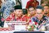 Hadiri Rakor Perdana Gubernur Lampung, Segudang Harapan Disampaikan Bupati Lampura