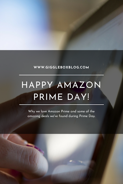 amazing deals found during Prime Day 2018 as well as why we have a Prime account, Amazon, Amazon Prime, Prime Day, Prime Day 2018, why you should have an Amazon Prime account, what an Amazon Prime account offers,