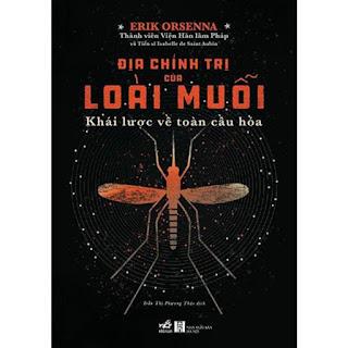 Sách - Địa chính trị của loài muỗi ebook PDF-EPUB-AWZ3-PRC-MOBI