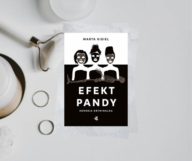 #541. Efekt pandy | Marta Kisiel