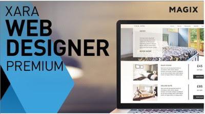 Xara Web Designer X365 Premium 12.8.1 (x64)