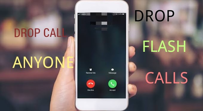 WITH 0.00KB STILL SEE HOW TO DROP A FLASH CALL TO ALL SERVICE PROVIDERS IN NIGERIA [ MTN, GLO, AIRTEL, 9MOBILE]