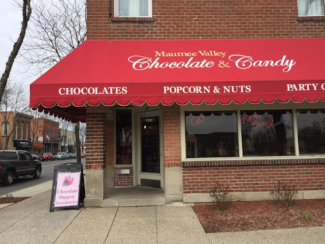 Maumee Valley Chocolate and Candy in Ohio