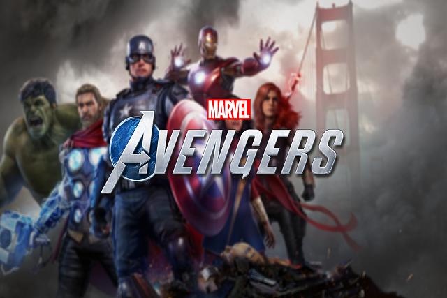 Marvel's Avengers تحميل مجانا