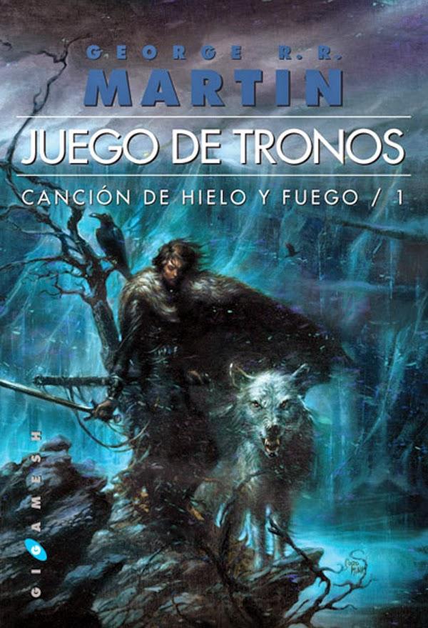 Canción De Hielo Y Fuego I: Juego De Tronos, de George R. R. Martin