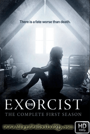 El Exorcista Temporada 1 [1080p] [Latino-Ingles] [MEGA]