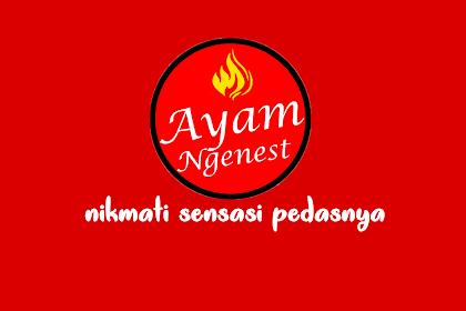 Ayam Ngenest! Ayam Geprek Rekomendasi Buat Kamu Yang Di Bandung...