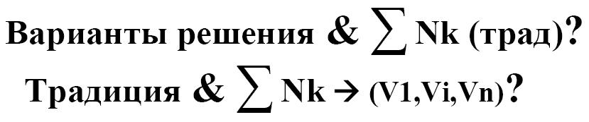 Типы мышления в числовой сфере Сверхразумного Искусственного Интеллекта «RISK» 15