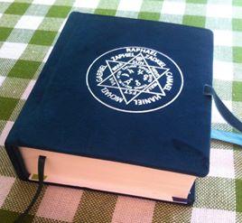 Księga Cieni