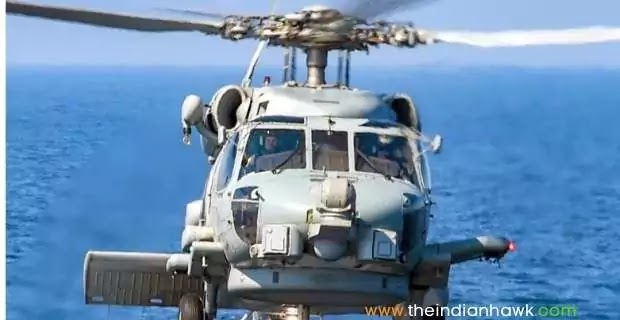 Taiwan Makes Last-Minute Request for Seahawk Helos   World Defence News