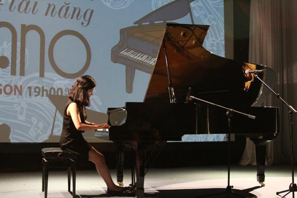 Bí mật giúp bạn biểu diễn đàn piano tốt trên sân khấu