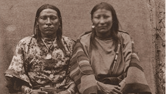 Native Americans Acknowledged 5 Genders. European Christians Forced Gender Roles
