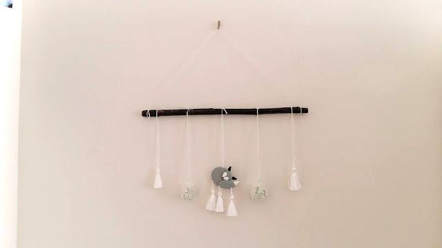 diy-suspension-renard-créativa-matériel