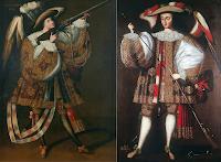 The Ángel Arcabucero of Colonial Latin America