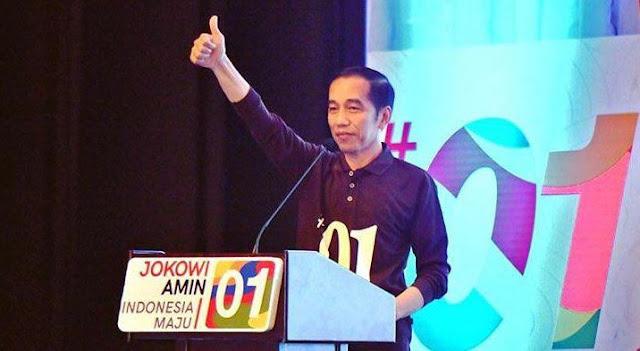 Diserang Terus, Jokowi Jengkel: Politik Sontoloyo!