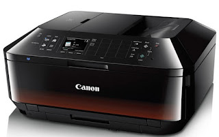 Driver For Canon Mx922
