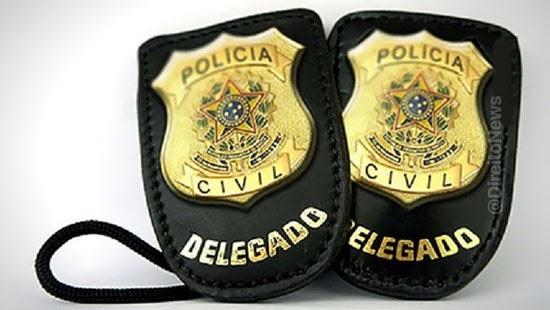 suspeicao delegado investigacao anular acao penal
