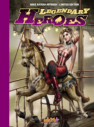 Legendary Heroes-Limited Edition