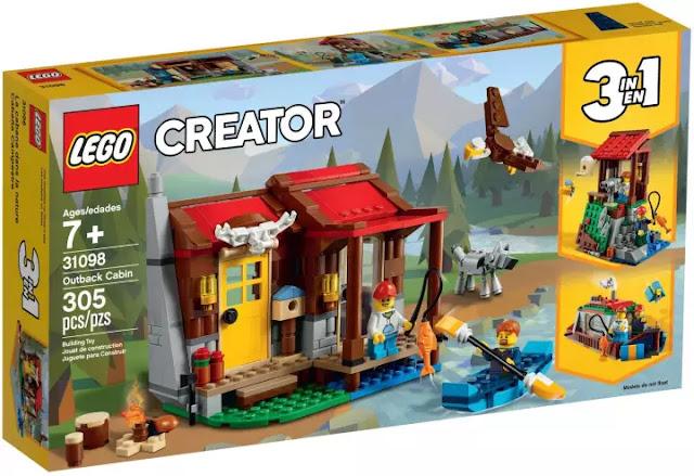 Lego Rumah
