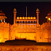 Red Fort Tour Guide Delhi - Architecture, Interesting Facts, Information, History, Museum, Light & Sound Show