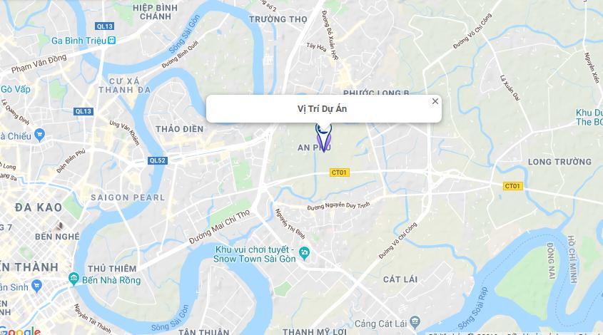 Saigon Sports City Quận 2 - lien he - 093 1800156