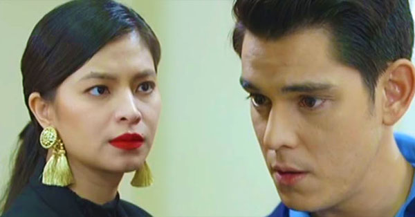 """I can't go out there nang wala ka,"" Gilbert Imperial Wanted Jacintha To Be Always At His Side!"