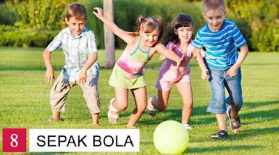 Permainan-bola