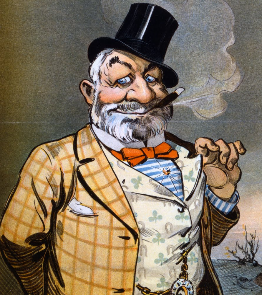 Firecured: All Things Tobacco: More class warfare for cigar