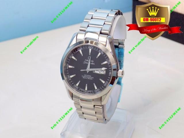 Đồng hồ đeo tay Omega 900T2