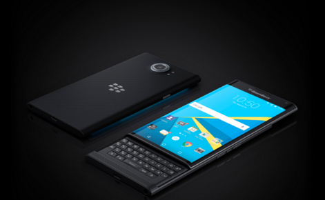 BLACKBERRY TO LAUNCH TWO ANDROID OS SMARTPHONES, THIS YEAR