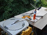 Treppenrenovierung - das richtige Werkzeug auf einen Blick