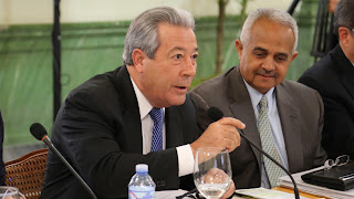 CONEP dispuesto ayudar al Gobierno con afectados lluvias; miembros visitan al Presidente
