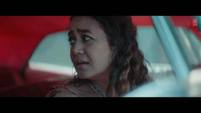 Taaron Ke Shehar Me – Hindi Lyrics