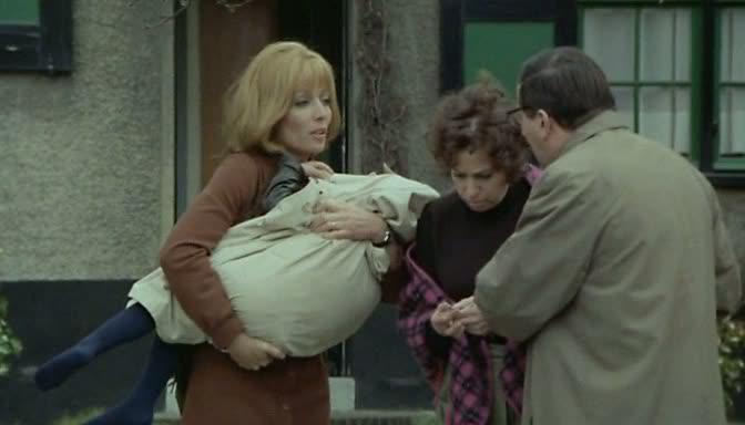 Arsenevich: Claude Chabrol - La rupture (1970)