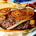 Inside Out Bacon Cheeseburgers Recipe