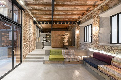 Keunggulan Menggunakan Batu Alam Buatan Untuk Lantai, Dinding, dll