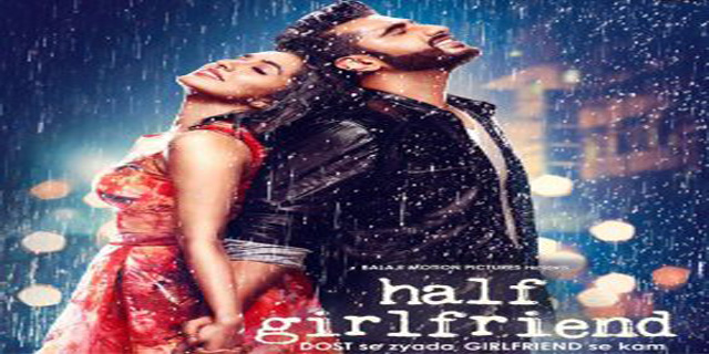 Half Girlfriend: Thodi Dair Lyrics | Farhan Saeed & Shreya Ghoshal