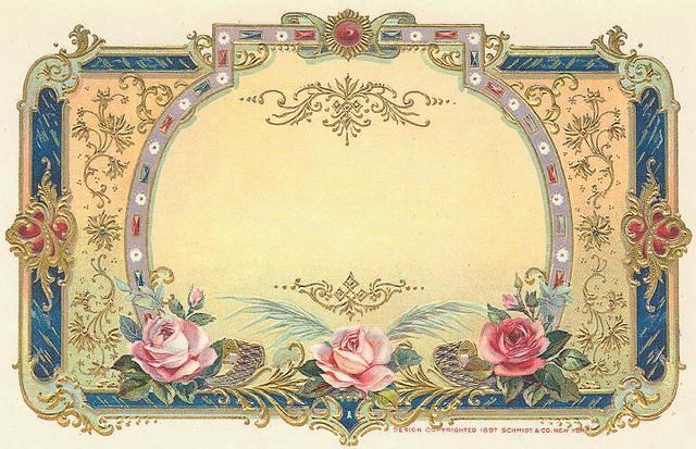 Images D Autrefois Etiquettes Anciennes