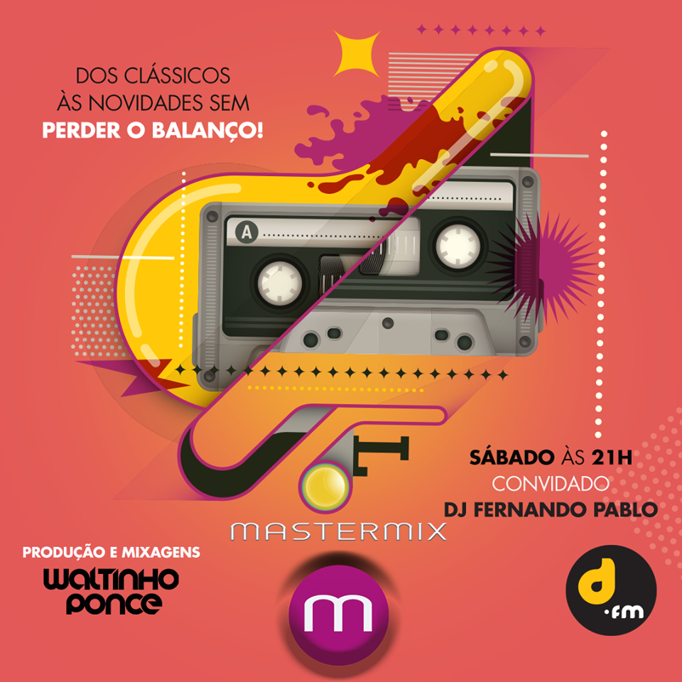 Mix Set Mastermix Difusora FM | Mikos Dance