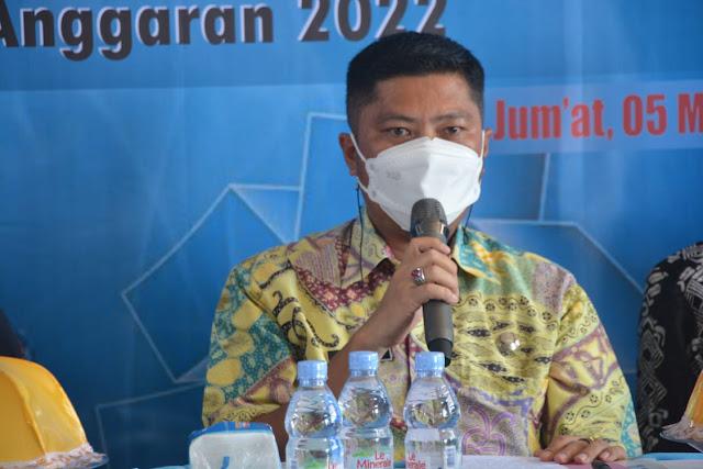 Pemerataan Pembangunan, Pemkab Alokasikan Anggaran Rp70 Miliar di Pulau Sembilan