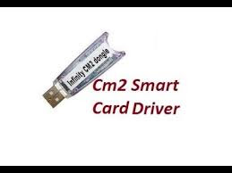 CM2 Dongle Smart Card Driver