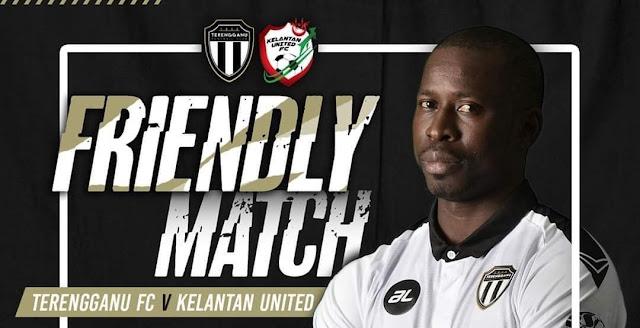 Live Streaming Terengganu FC vs Kelantan United 10.1.2020 Friendly Match
