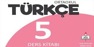 Türkçe Ders Kitabı Cevapları