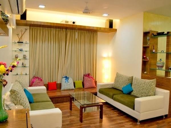 Creative home designs recipes interior home design - Modern living room design on a budget ...
