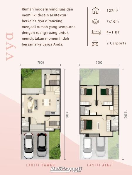 philo-vya layout