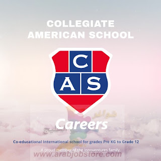 Collegiate American School Careers