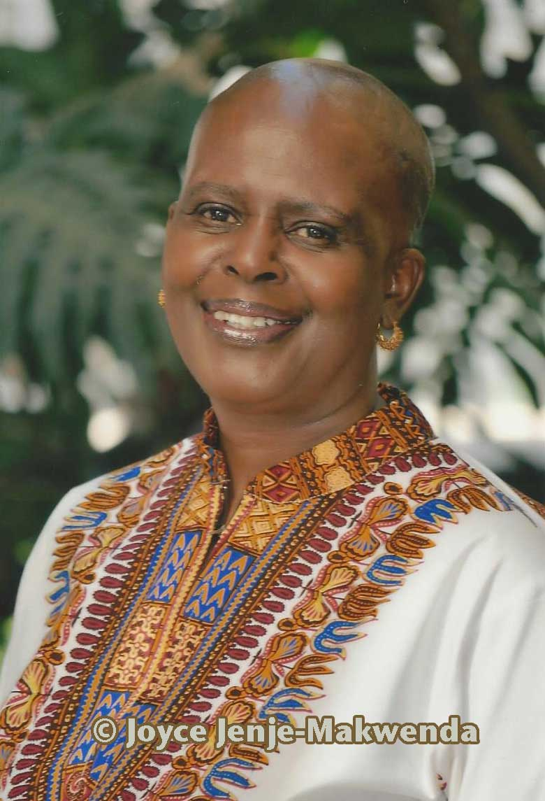 AFRICAN WOMEN IN CINEMA BLOG