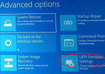 Disable Secure Boot Windows 10 - AGUNG TUTORIAL