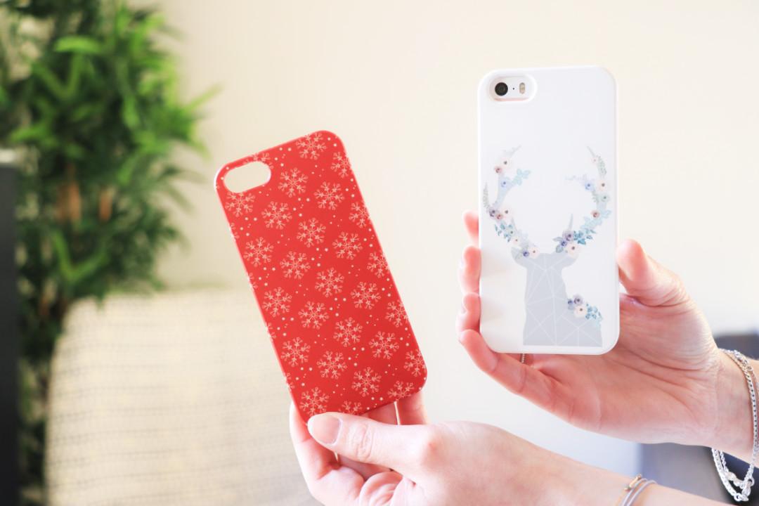 les gommettes de melo idée cadeau avis coque caseapp téléphone