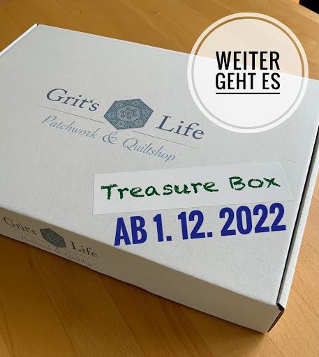 Grit's Life Treasure Box IV